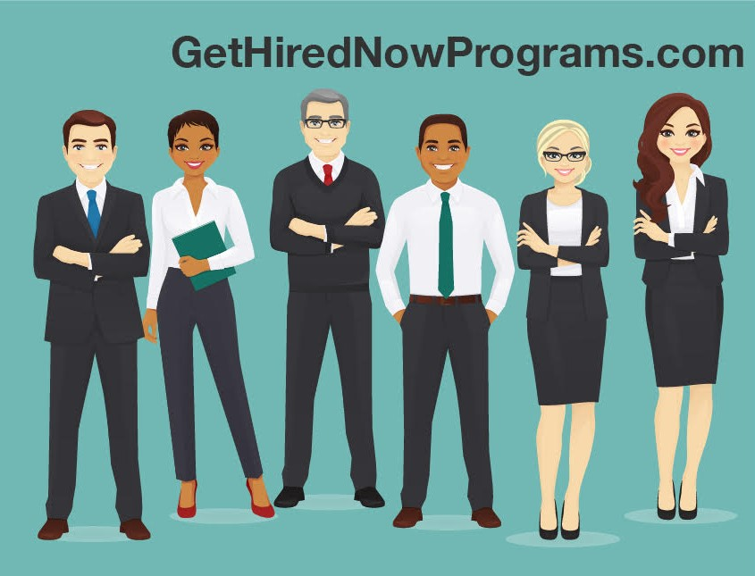 Happy New Year 2020 from Get Hired Now! Programs