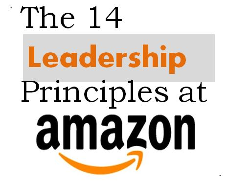 AMAZON WANTS TO DELIVER YOU A JOB OFFER – BUT DO YOU KNOW THEIR 14 LEADERSHIP PRINCIPLES?